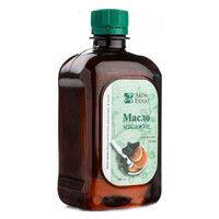 Массажное масло Апельсин-Мята 480 мл - Фото