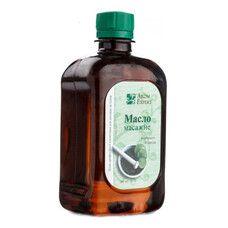 Массажное масло Бергамот-Можжевельник 480 мл