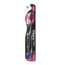 Зубная щетка ТМ Денталпро Блек / Dentalpro Black Compact Head жесткая