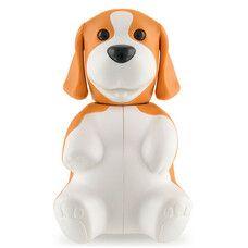 Футляр для зубних щіток Dentek Собака - Фото