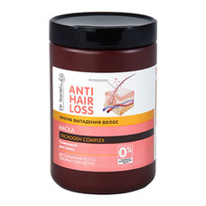 Dr.Sante Anti Hair Loss маска для волос 1000 мл