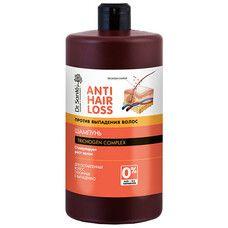 Dr.Sante Anti Hair Loss шампунь 1000 мл