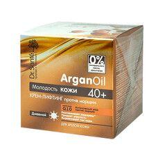 Dr.Sante ArganOil крем-лифтинг против морщин дневной 40+ 50 мл