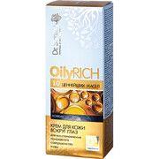 Dr.Sante Oily Rich Крем для шкіри навколо очей 15 мл  - Фото