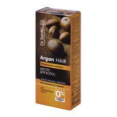 Dr.Sante Argan Hair масло для волос 50 мл