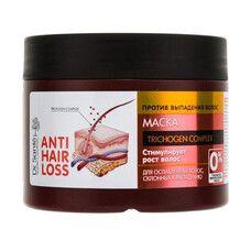 Dr.Sante Anti Hair Loss маска для волос 300 мл