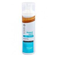 Dr.Sante Жидкий шелк шампунь для волос Свежесть и укрепление 250 мл