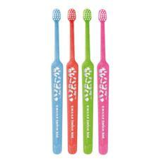 Зубна щітка Twice Kid дитяча (3-6 років) м'яка EKULF - Фото
