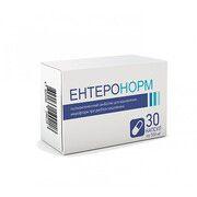 Ентеронорм капсули 500 мг №30 - Фото