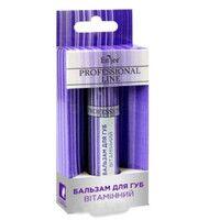 Бальзам для губ Enjee Professional line Витаминный 6 мл