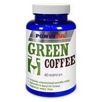 Зеленый кофе ТМ Пауэрфул / Powerful капсулы №60 - Фото