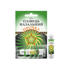 """Карандаш назальный для ингаляций """"Звездочка"""" 1,2г"""