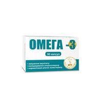 Омега -3 капсулы 1000 мг №30