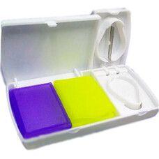Органайзер Enjee для таблеток пластик с разделителем РТ 6008