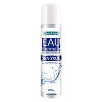 Термальная вода Clean & Sujee для лица шеи и зоны декольте 200 мл