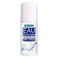 Термальная вода Clean & Sujee для лица шеи и зоны декольте 70 мл