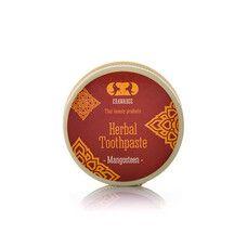 Зубна паста з екстрактом мангостану Herbal Mangosteen 25 г - Фото