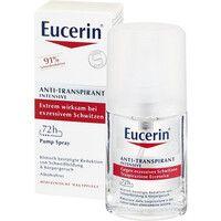 Антиперспирант 72ч при повышенной потливости ТМ Эуцерин/Eucerin 30 мл