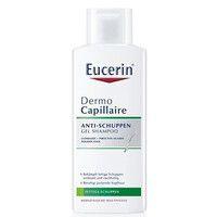 Гель-Шампунь против перхоти для жирной кожи ТМ Эуцерин/Eucerin 250 мл