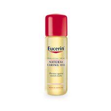 Масло натуральное для тела от растяжек ТМ Эуцерин/Eucerin 125 мл