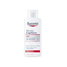 Шампунь ДермоКапиляр рН5 для чувствительной кожи ежедневный ТМ Эуцерин/Eucerin 250 мл