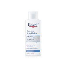 Увлажняющий шампунь для сухой и раздраженной кожи ТМ Эуцерин/Eucerin 250 мл