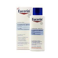 УреяПлюс легкий увлажняющий лосьон для тела для сухой кожи 5% ТМ Эуцерин/Eucerin 250 мл