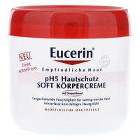 Увлажняющий крем для тела рН5 ТМ Эуцерин/Eucerin 450 мл