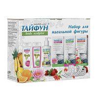 Тайфун чай для похудения состав 2