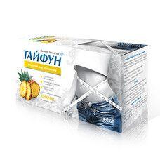 Фиточай для похудения Тайфун со вкусом ананаса фильтр-пакеты 2г №30