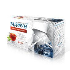 Фиточай для похудения Тайфун Экстра фильтр-пакеты 2г №30