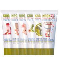 Комплексный набор Крок Мед / Krok Med 6в1 - Фото