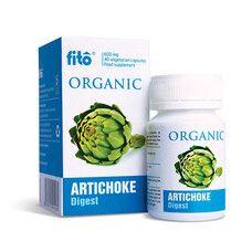 Артишок органический fito капсулы №40