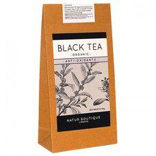 Черный чай органический Natur Boutique 50 г