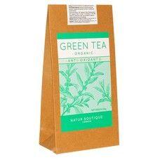 Чай зеленый органический 50 г