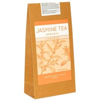 Чай зеленый органический с жасмином 50 г