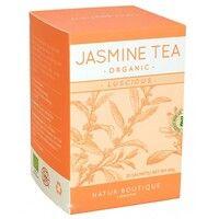 Чай зеленый органический с жасмином №20