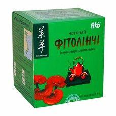 Фитолинчи чай в пакетиках № 20