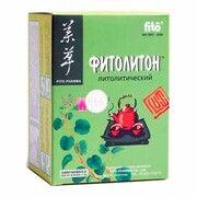 Фітолітон чай в пакетиках по 1,5 г № 20 - Фото