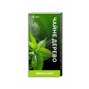 Эфирное масло Чайного дерева 10 мл - Фото