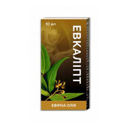 Ефірна олія евкаліпта 10 мл - Фото