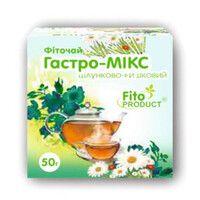 Фиточай № 12 Гастро-Микс желудочно-кишечный 50 г