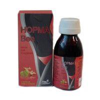 Капли для похудения Норма-Вес с зеленым кофе и имбирем 100 мл - Фото