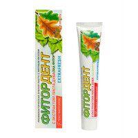 Зубная паста Фитордент Экстрафреш 70 г