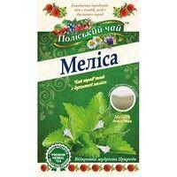 """Мелисса """"Полесский чай"""" в пакетиках 20*1,5 г"""