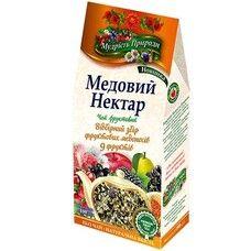 """Чай Медовый нектар Сбор фруктовых медоносов """"Мудрость природы"""" 100 г"""