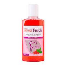 Ополіскувач для зубів Flori Fresh / Флорі Фреш Лісова поляна 250 мл - Фото
