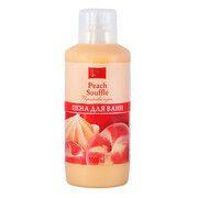 Fresh Juice піна для ванн Персикове суфле 1000 мл  - Фото