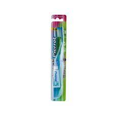 Зубна щітка Pierrot Дорожня Компакт середня  - Фото