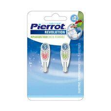 Змінна насадка для зубної щітки Pierrot Revolution - Фото